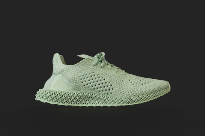 new product 81819 7c5bb ADIDAS FUTURECRAFT 4D X DANIEL ARSHAM