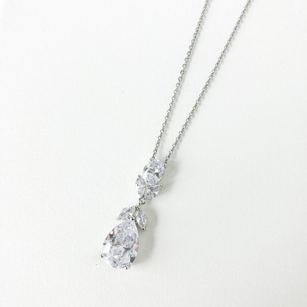 Isla Drop Necklace