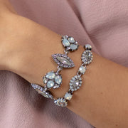 Marielle Vintage Bracelet-wedding jewelry-Astor Chic