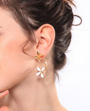 cocktail attire earrings