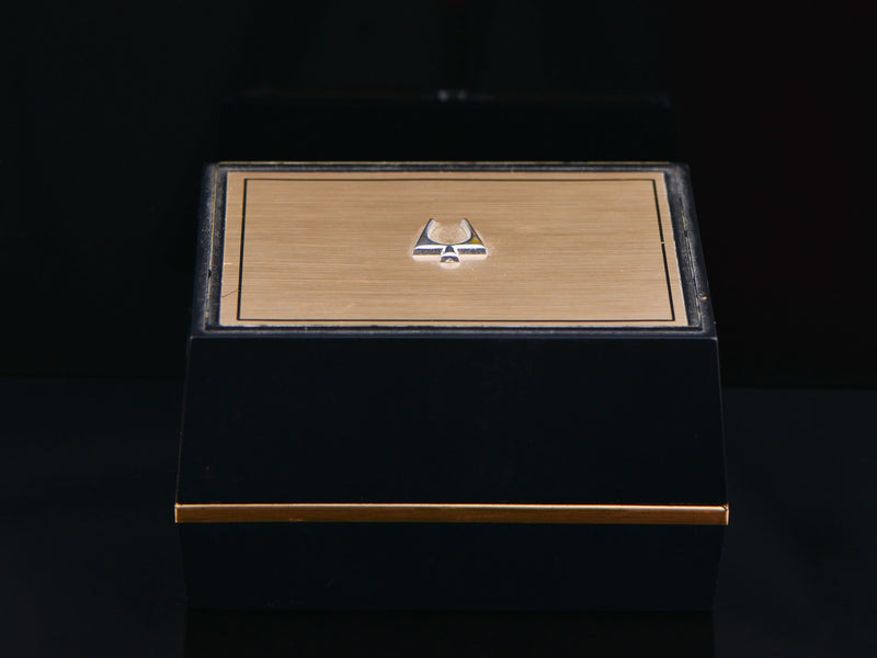Bulova Accutron Watch Box