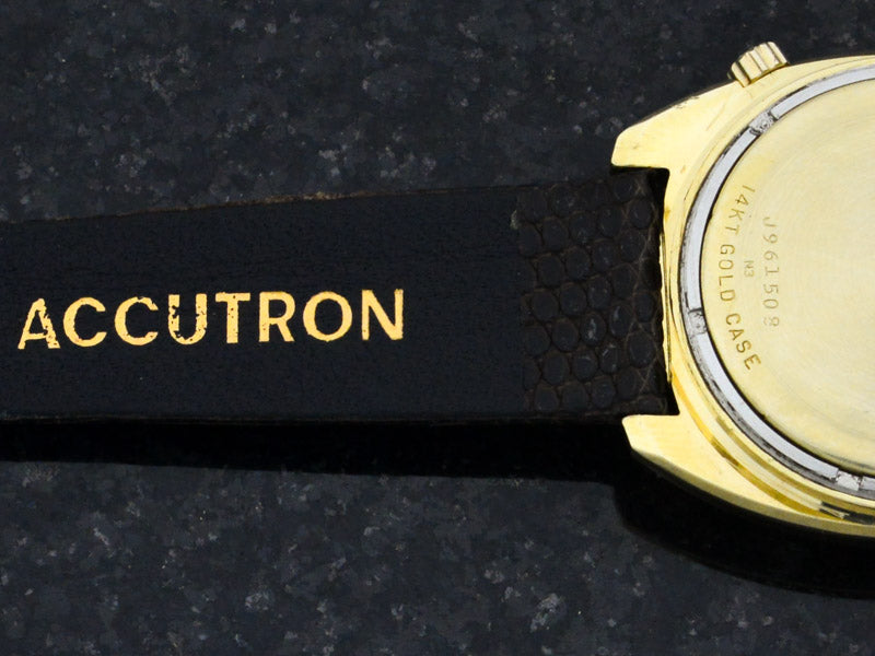 Accutron Band