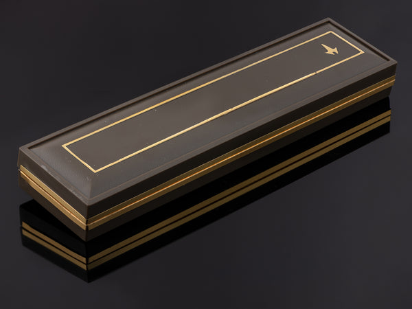 Buren By Hamilton Watch Box