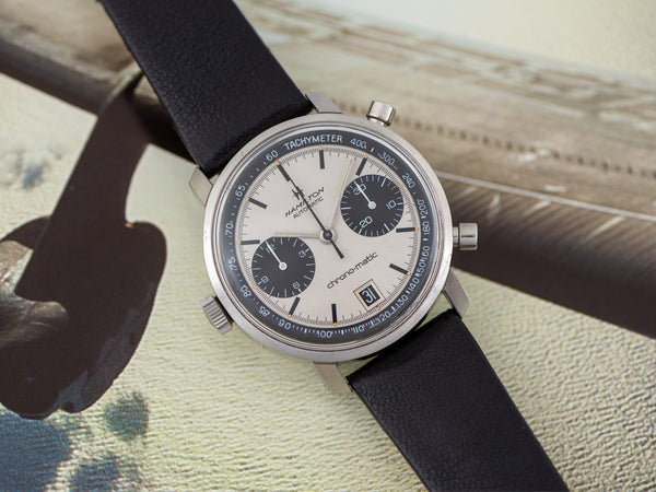 Hamilton-Chrono-Matic-A-Caliber-11-Automatic-Panda-Watch (5)