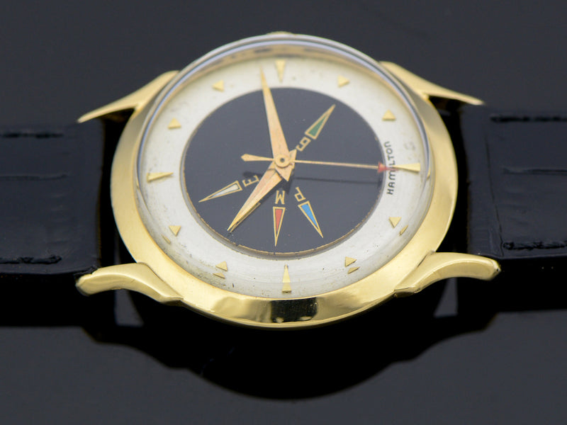 Hamilton Cross Country Vintage Watch