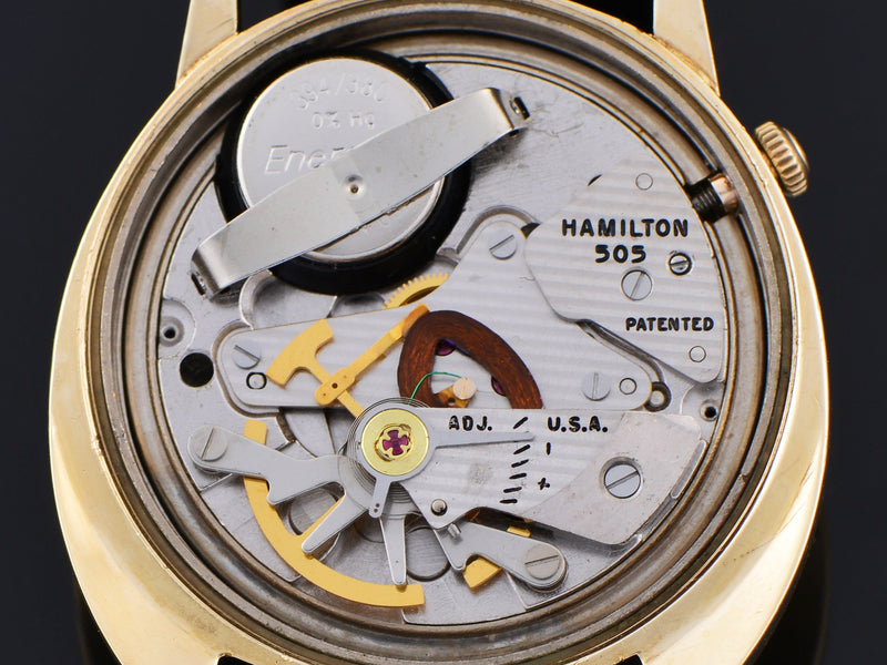 Hamilton Electric Spectra 505 Electric Watch Movement