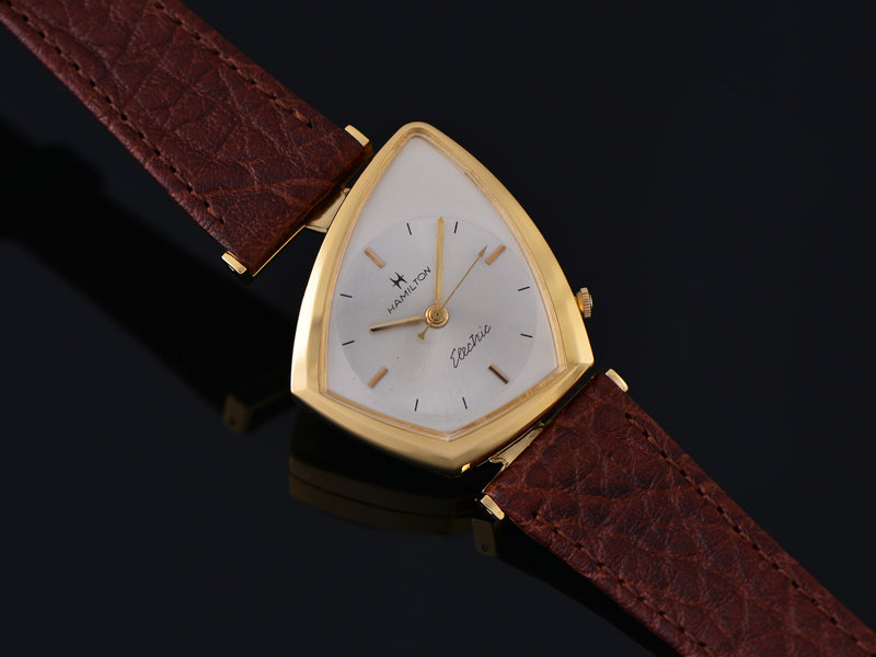Hamilton Electric Altair Watch