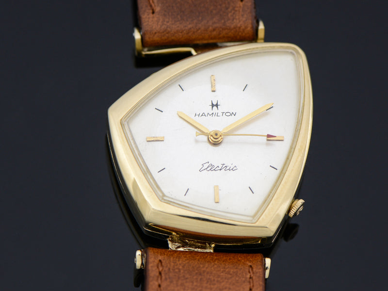 Hamilton Electric Altair Watch | Vintage