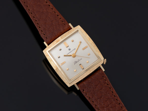 Hamilton Electric Centaur New Old Stock Watch