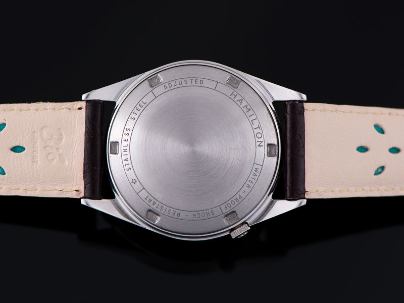 Hamilton Electric Converta II Watch