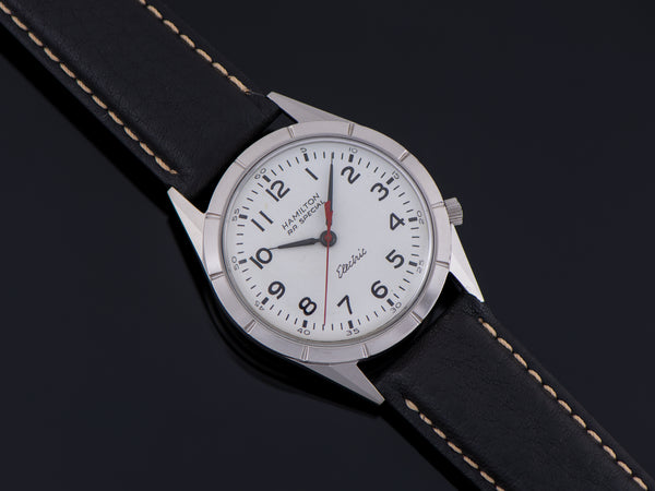 Hamilton Electric RR Special 50 Watch