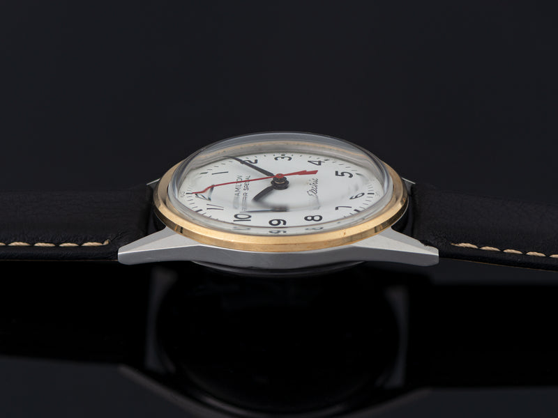 Hamilton Electric RR Special 51 Watch