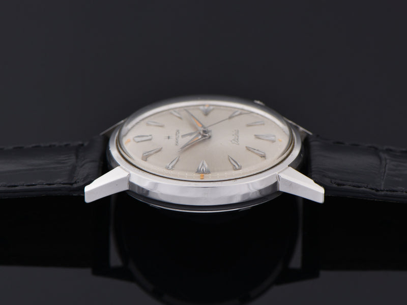 Hamilton Electric Regulus II Watch