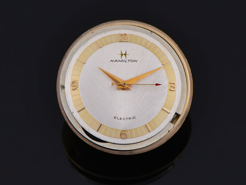 Hamilton Electric Saturn Original Watch Dial