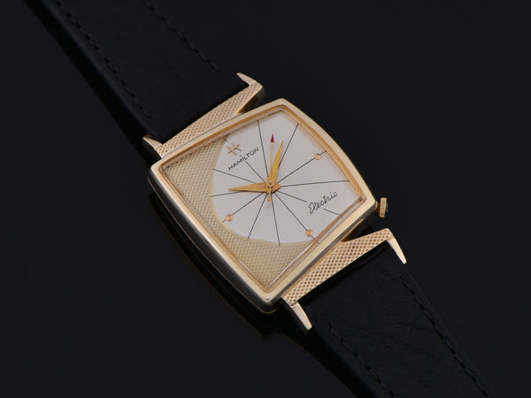 Hamilton Electric Vega Watch