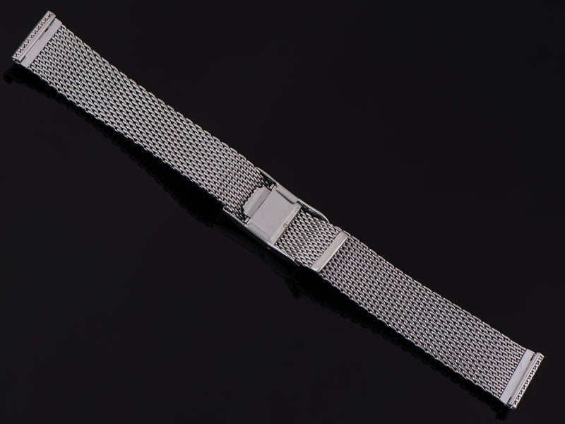 Hamilton First Generation Odyssee Bracelet Back Steel Mesh