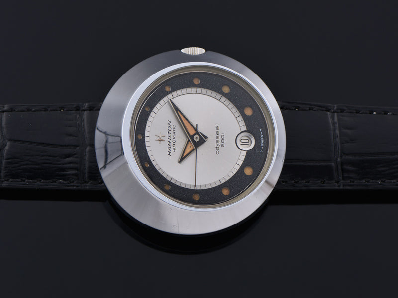 Hamilton Odyssee First Generation Watch