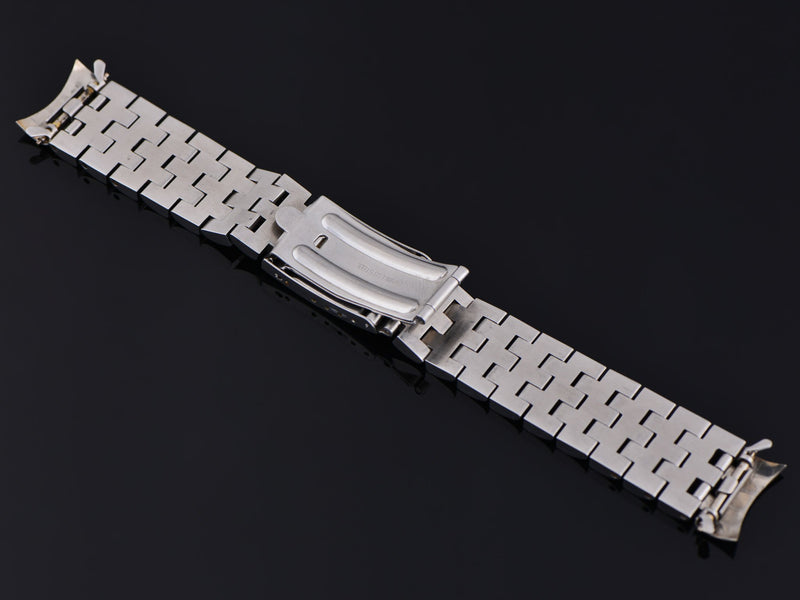 Hamilton Original Stainless Steel Chrono-Matic A & B Bracelet