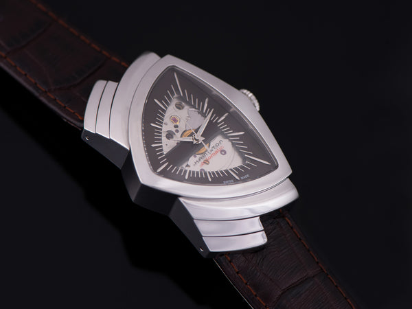 Hamilton Ventura H245150 Reissue Automatic Watch