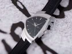 Hamilton Ventura Reissue Stainless Steel Watch