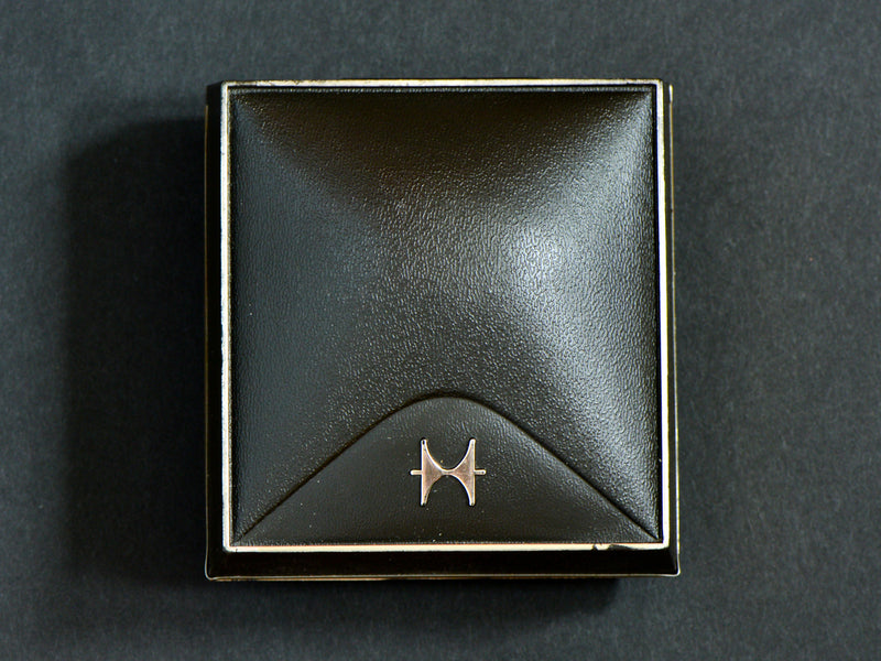 Hamilton Electric 14K Polaris II Award Original Watch Box | Vintage