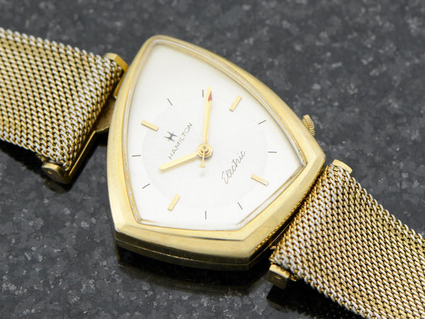 Hamilton Electric Altair with Original Bracelet