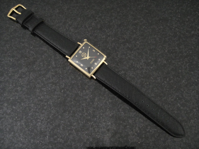 Hamilton Electric GE Victor Watch with Band