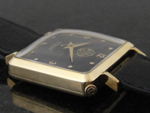 Hamilton Electric GE Victor Watch