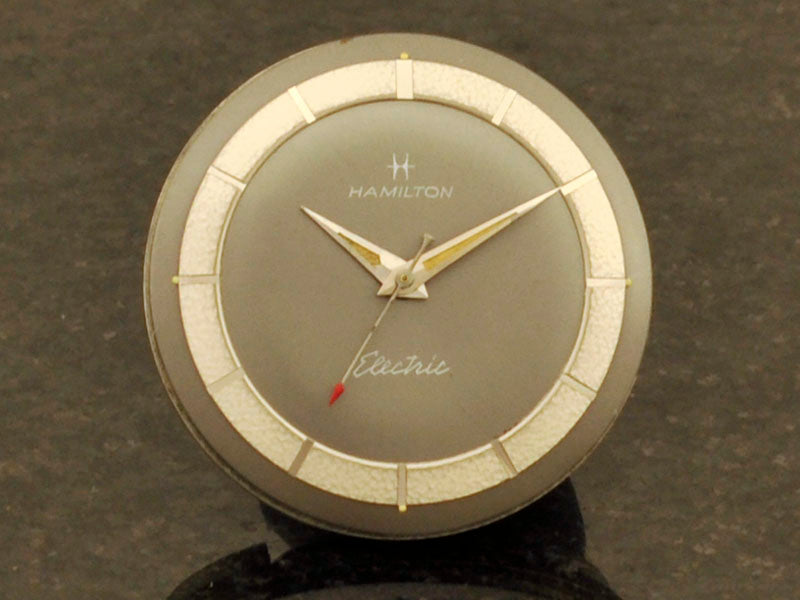 Hamilton Electric Sea-Lectric II GRAY DIAL watch
