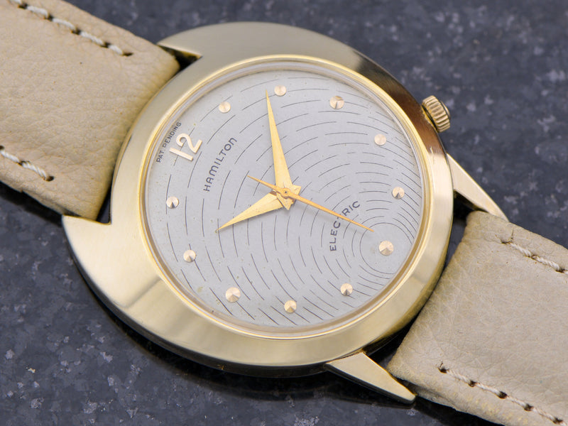 Hamilton Electric Spectra Watch