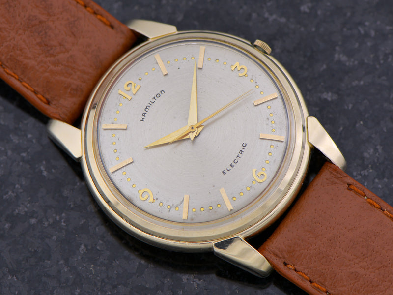Hamilton Electric Uranus Vintage Watch