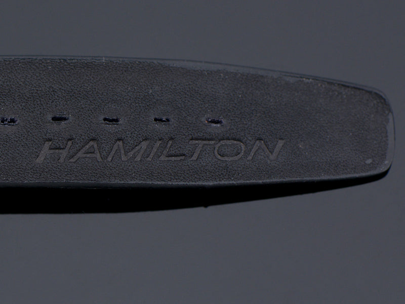 Brand New Old Stock Hamilton Rally Band Vintage
