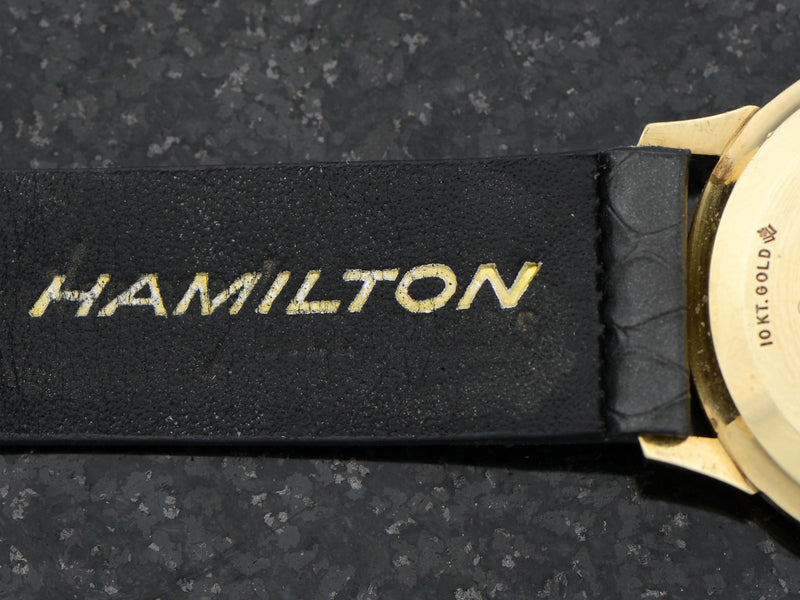 Hamilton Thin-O-Matic T-300 & Pen