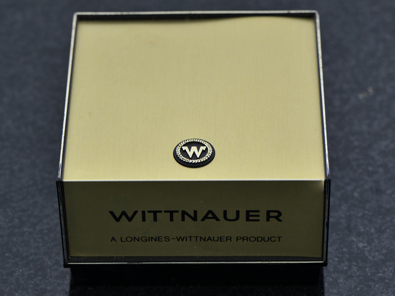 Mint Wittnauer Automatic With Box & Papers