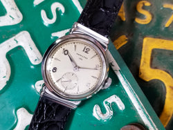 Hamilton Stainless Steel Vardon