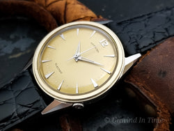 Hamilton Electric Converta II Vintage Watch
