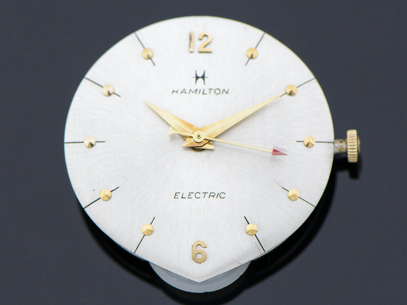 Hamilton Electric 14K Polaris