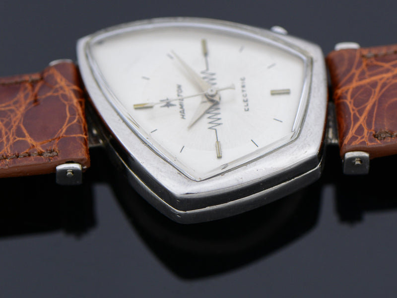 Custom Made Altair Homage Watch