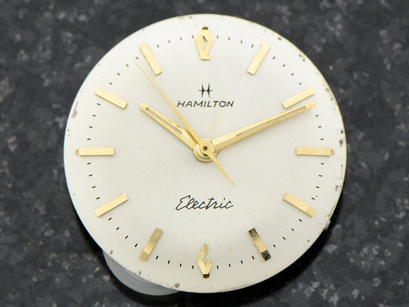 Hamilton Electric Nautilus 401