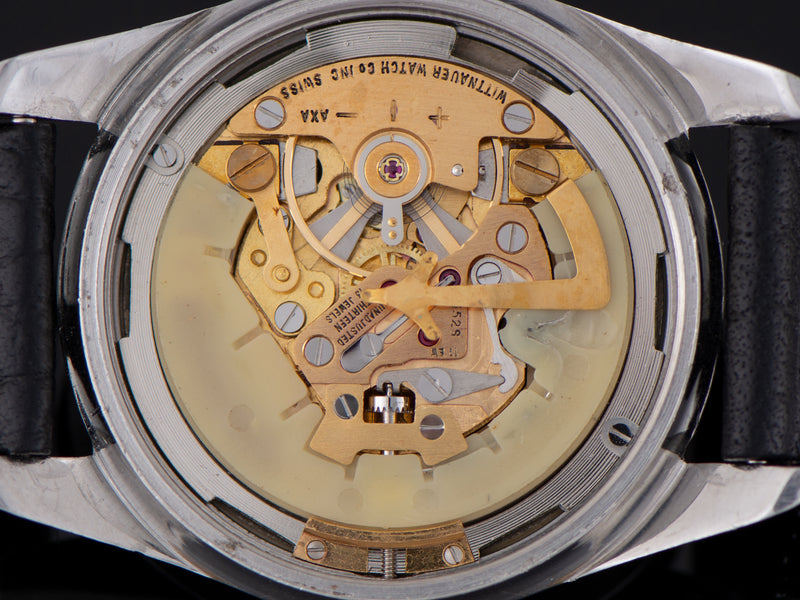 Wittnauer Electro-Chron 4750 Watch Movement
