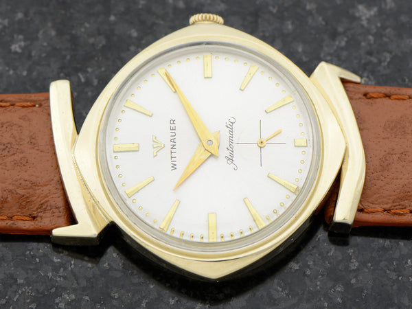 Wittnauer Asymmetric Automatic