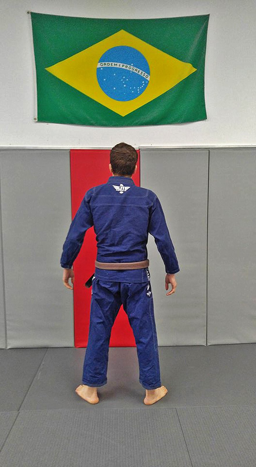 Elite Sports Team Elite Bjj Fighter Aaron Brooks Image2