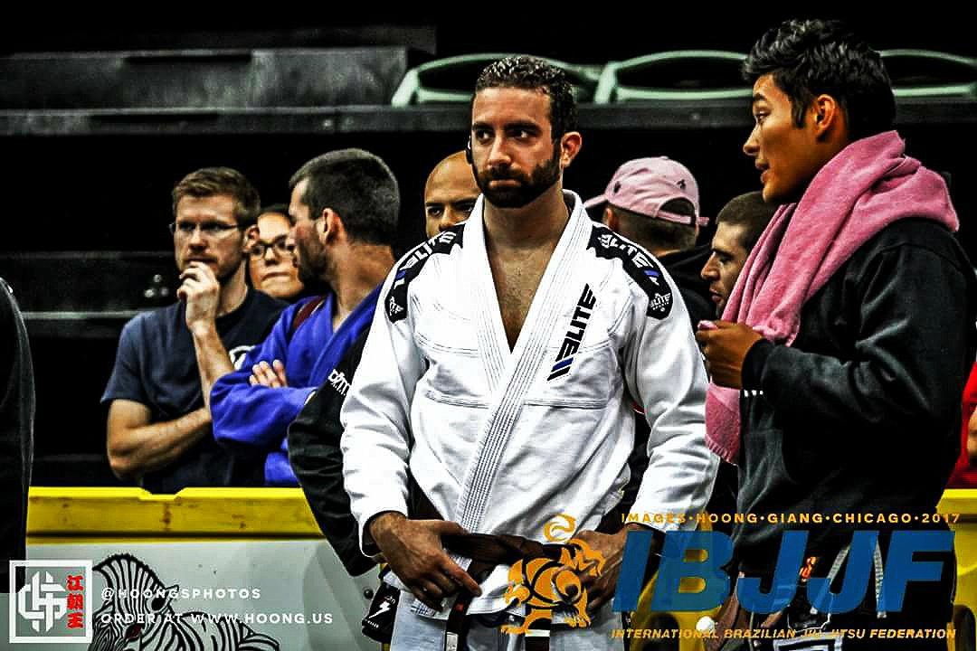 Elite sports Team Elite Bjj Blake Klassman image1