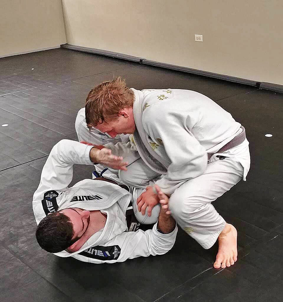 Elite sports Team Elite Bjj Blake Klassman image3