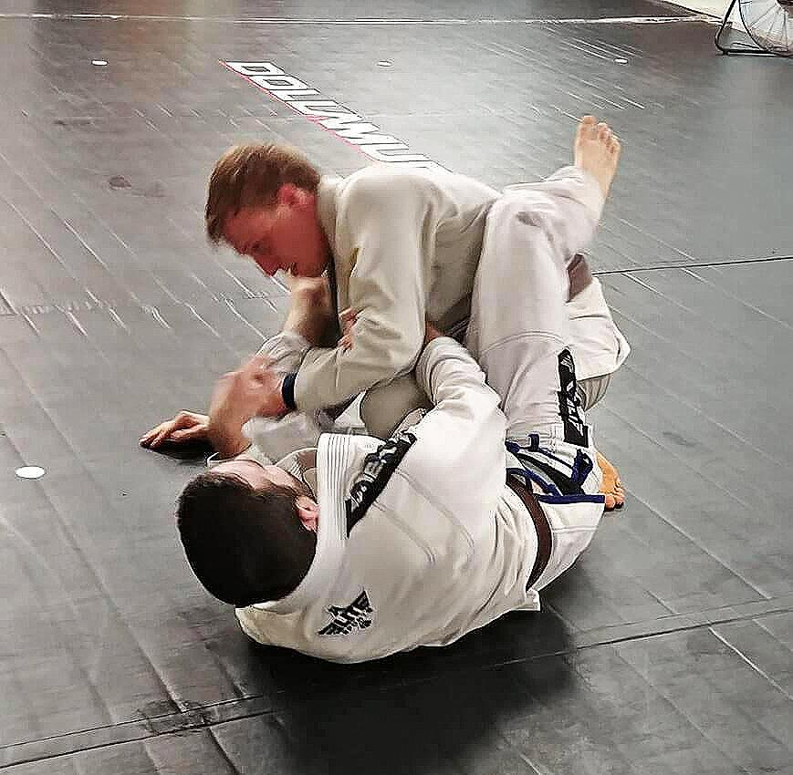 Elite sports Team Elite Bjj Blake Klassman image4