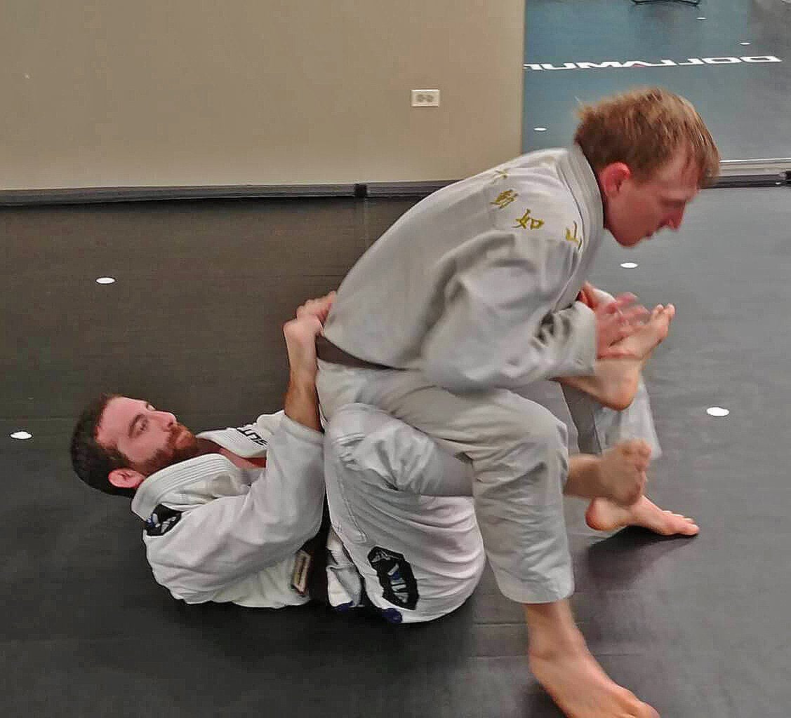 Elite sports Team Elite Bjj Blake Klassman image6
