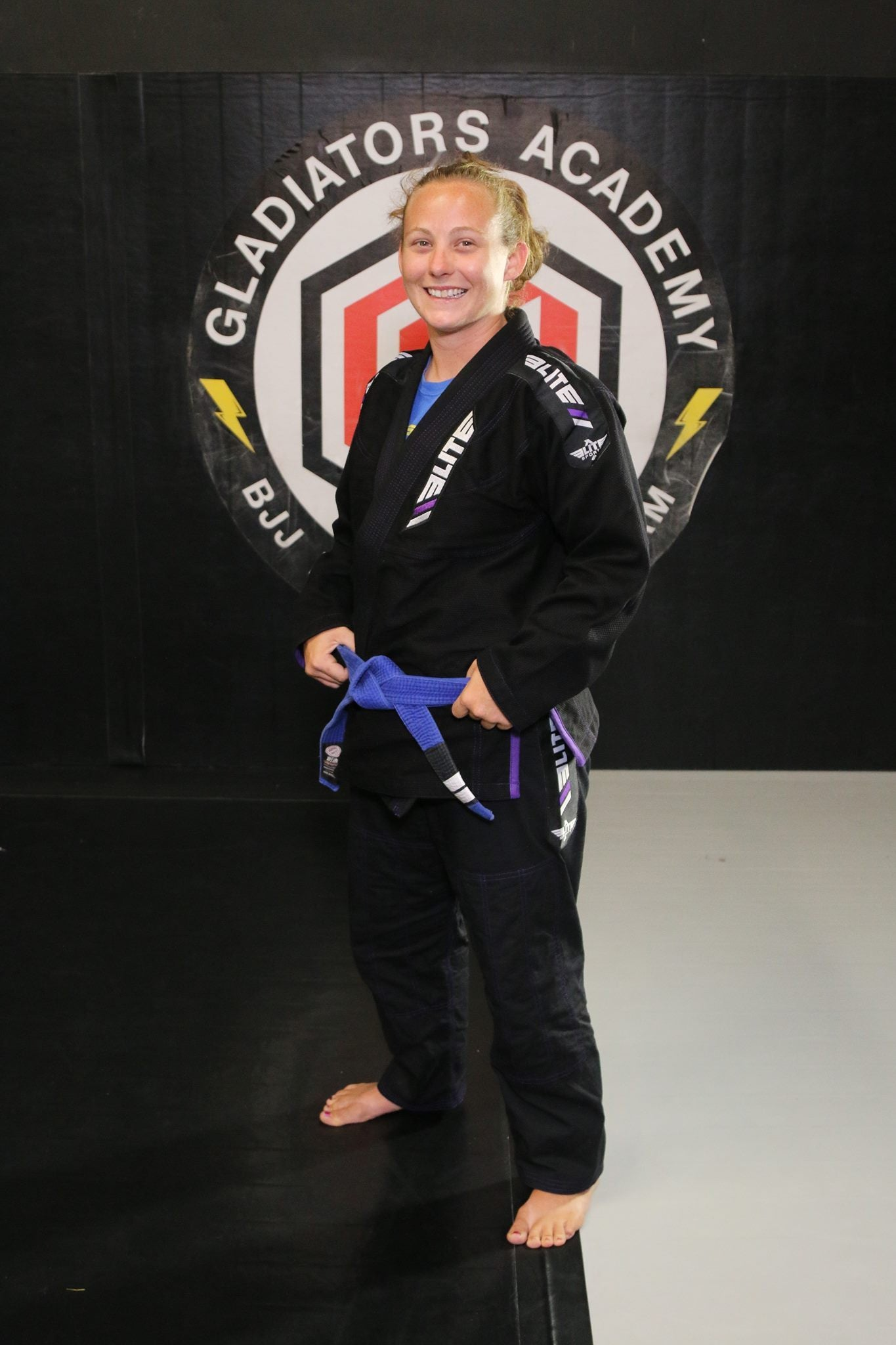 Elite Sports Team Elite Bjj Fighter Aimee Olds   Image1