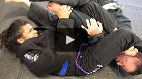 Elite sports team elite Bjj Fighter Brennda Cruz Gonzaga video thumbnail3