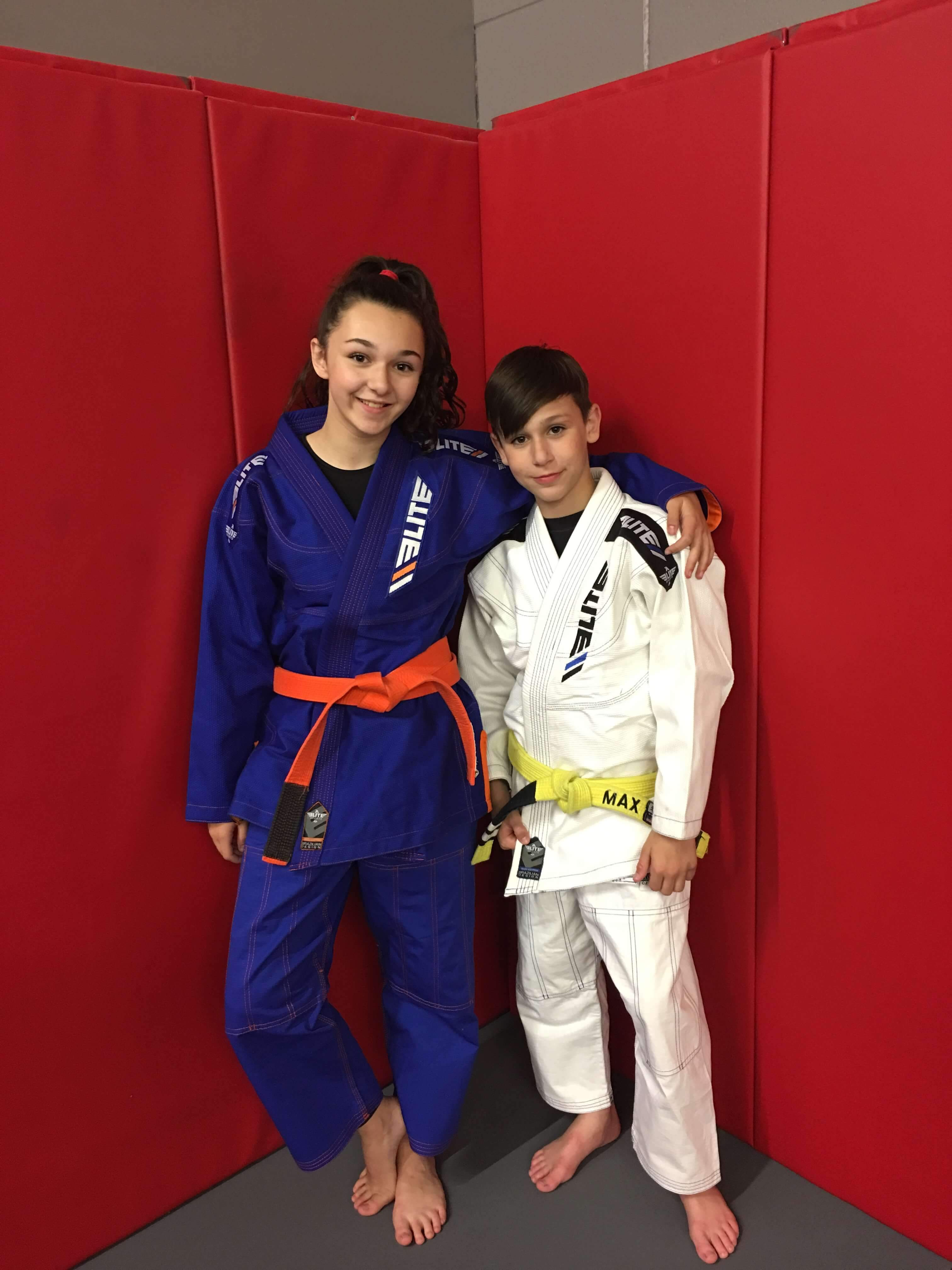 Elite Sports Team Elite Bjj Fighter Claire MacDougall  Image6