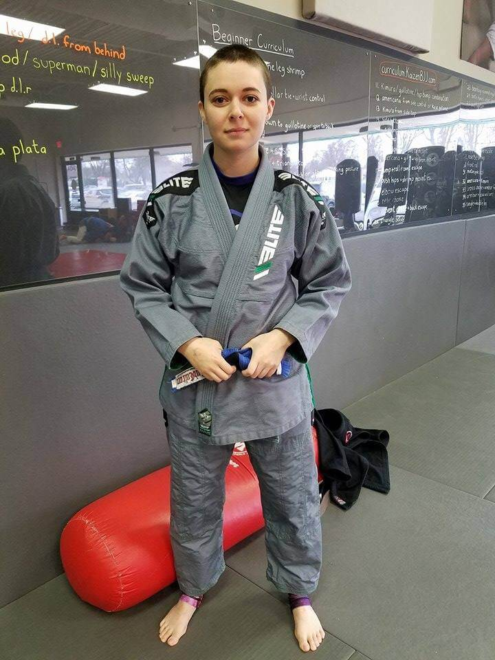 Elite Sports Team Elite Bjj Fighter Emily Dittmar  Image1